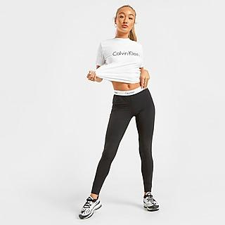 Calvin Klein Moderne katoenen legging
