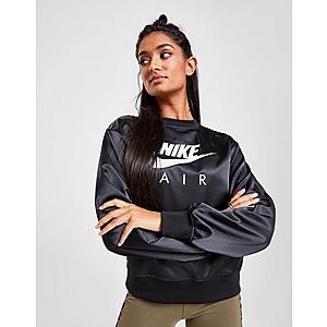 Nike Air Crew Sweatshirt Dames