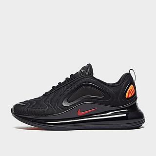 Koop Black Nike Air Max 720 Junior   JD Sports