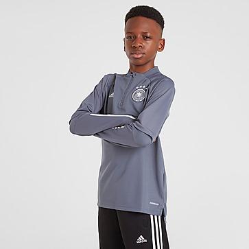 adidas Performance Germany Track Top Junior