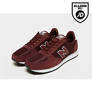 new balance gm500 sneakers zwart heren