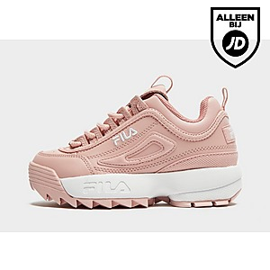 Kids Fila Kinderschoenen (Maten 28 35) | JD Sports