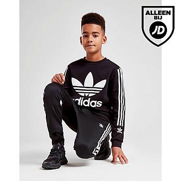 Adidas Originals Junior Kleding (8 15 jaar) Only Show