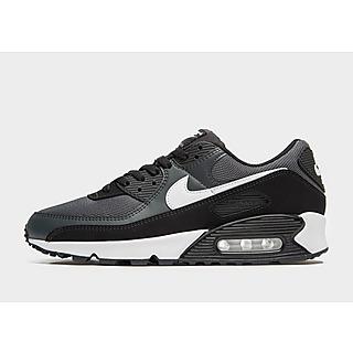 Nike Sportswear. AIR MAX 90 LEA Sneakers laag silt red