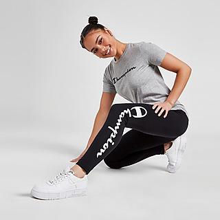 Vrouwen Champion Leggings Jd Sports
