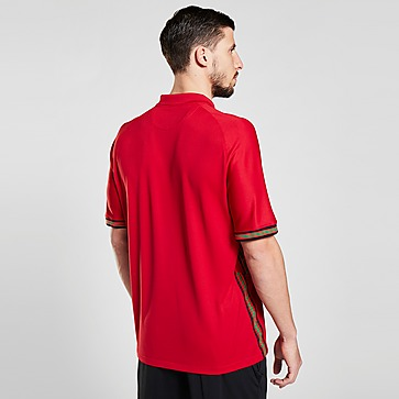 Nike Portugal 2020/21 Home Shirt Heren