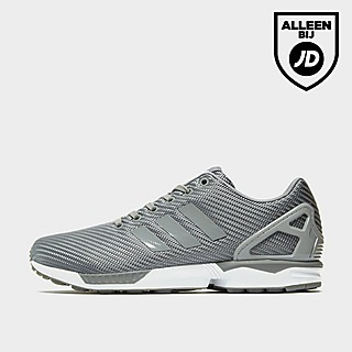 adidas originals zx flux ripstop heren