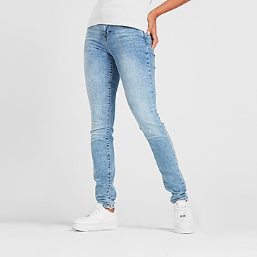GUESS Annette High Waisted Skinny Jeans Dames