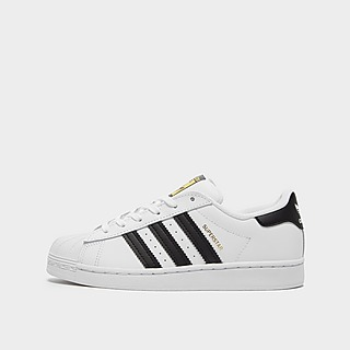 adidas superstar rood kinder