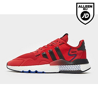 Sale | Herenschoenen Adidas Originals Nite Jogger | JD Sports
