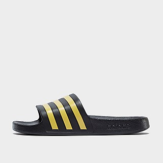 Vrouwen - Adidas Slippers & Sandalen | JD Sports