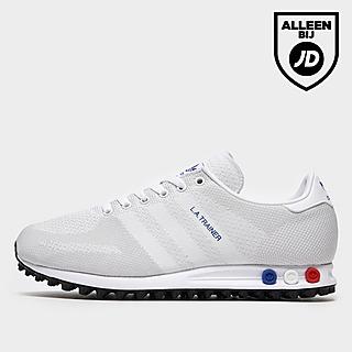 Sale | Adidas Originals LA Trainer | Verdere Verlagingen ...