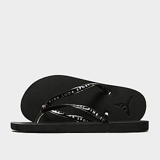 Damesschoenen| Slippers, Sandalen en meer | JD Sports