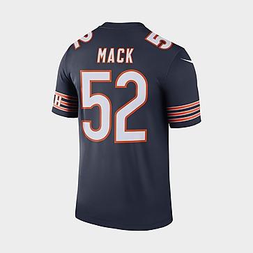 Nike NFL Chicago Bears Mack #52 Legend Jersey PRE ORDER