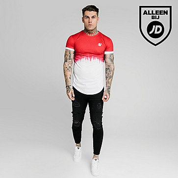 Sale | Mannen Rood Champion T shirts & Tanktops | JD Sports