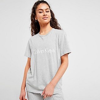 Calvin Klein Logo Lounge T-Shirt Dames