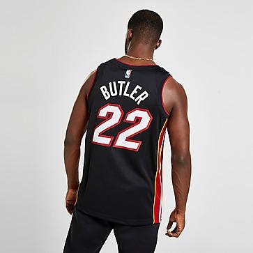 Nike NBA Miami Heat Butler #22 Swingman Jersey