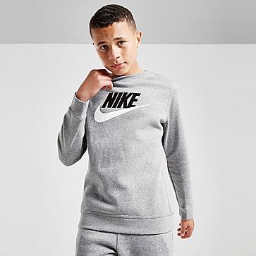 Nike Club Crew Sweater Junior