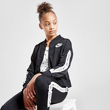 Nike Meisjes Swoosh Sportswear Trainingspak Junior