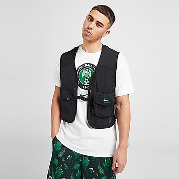 Nike Nigeria Vest