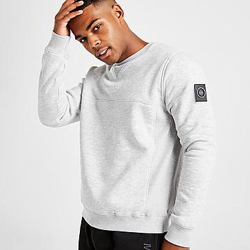 Marshall Artist Siren Crew Sweater Heren