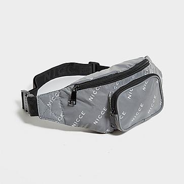 Nicce Toil Reflective Waist Bag