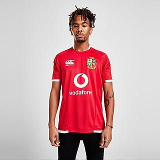 Canterbury British & Irish Lions 2021 Pro Shirt Heren