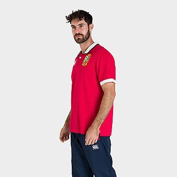 Canterbury British & Irish Lions 2021 Classic Shirt Heren