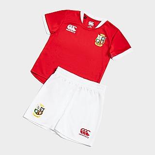 Canterbury British & Irish Lions 2021 Mini Tenue Baby's