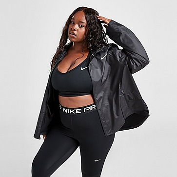 Nike Essential Plus Size Jacket