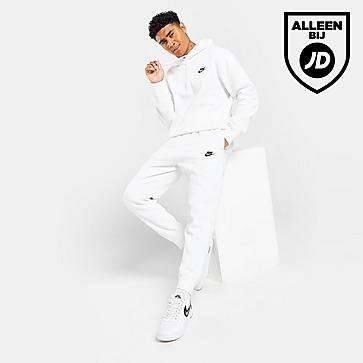 Nike Foundation Cuffed Fleece Pants Heren