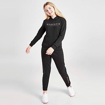 McKenzie Meisjes Essential Hooded Trainingspak Junior