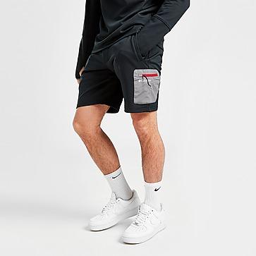 Columbia Triple Canyon Fleece Shorts Heren
