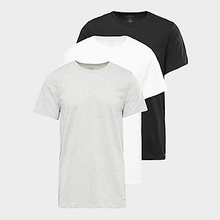 Calvin Klein Underwear 3 Pack Lounge T-Shirts Heren