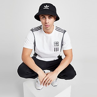 adidas Originals ID96 T-Shirt Heren