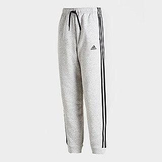 adidas 3-Stripes Fleece Joggingbroek Junior