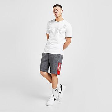 BOSS Headlo Vertical Box Shorts Heren