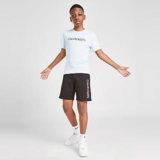Calvin Klein Institutional Logo Shorts Junior