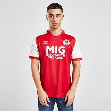 Umbro St Patricks Athletic FC 2021 Home Shirt Heren