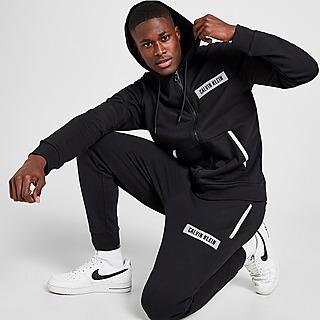 Calvin Klein Box Logo Joggingbroek Heren