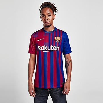 Nike FC Barcelona 2021/22 Thuisshirt