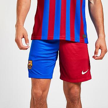 Nike FC Barcelona 2021/22 Thuisshorts Heren