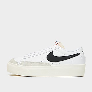 Nike Blazer Low Platform Dames