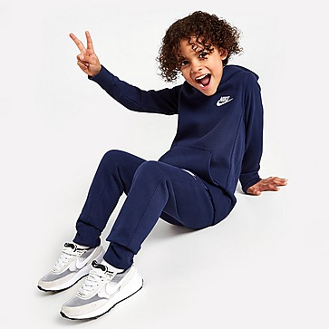 Nike Club Overhead Hoodie Children