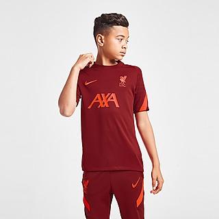 Nike Liverpool FC Strike Top Junior