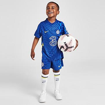 Nike Chelsea FC 2021/22 Thuis Voetbaltenue Kinderen