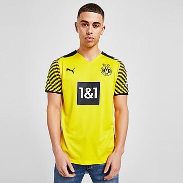 Puma Borussia Dortmund 2021/22 Home Shirt