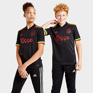 adidas Ajax 2021/22 Third Voetbalshirt Junior
