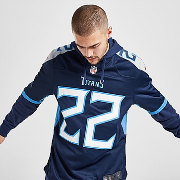 Nike NFL Tennessee Titans Henry #22 Jersey