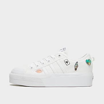 adidas Originals Nizza Platform Junior